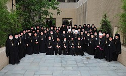 Bishops of the Episcopal Assembly